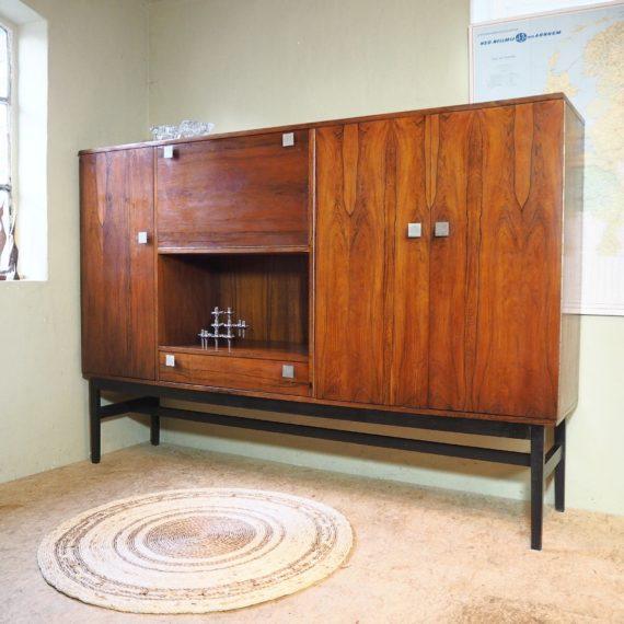 Alfred Hendrickx Cabinet, Belfors - sold
