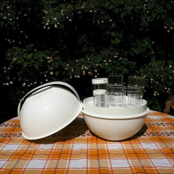 Picknick Ball Guzzini - Per Alimenti - €45