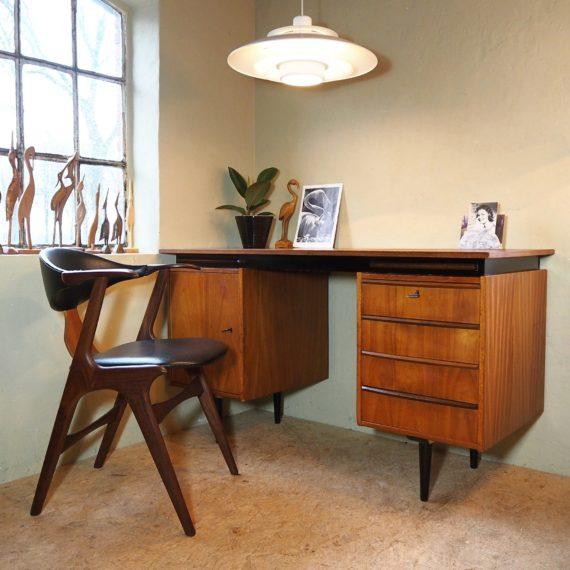 Bureau Cees Braakman voor Pastoe -135x58xh77cm - sold