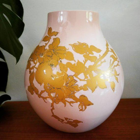 Vaas Roze - Hella Jongerius - sold