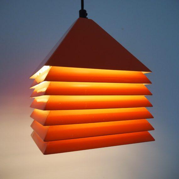 Hanglamp van Hans Agne Jakobsson voor Svera - sold