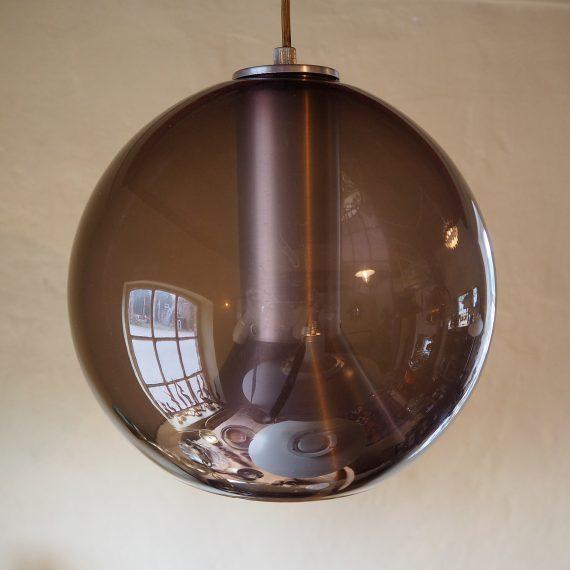 Globe B1040 Hanglamp - Frank Ligtelijn - RAAK Amsterdam - incl. originele wit metalen plafondkap - €325